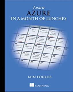 Learn Linux in a Month of Lunches