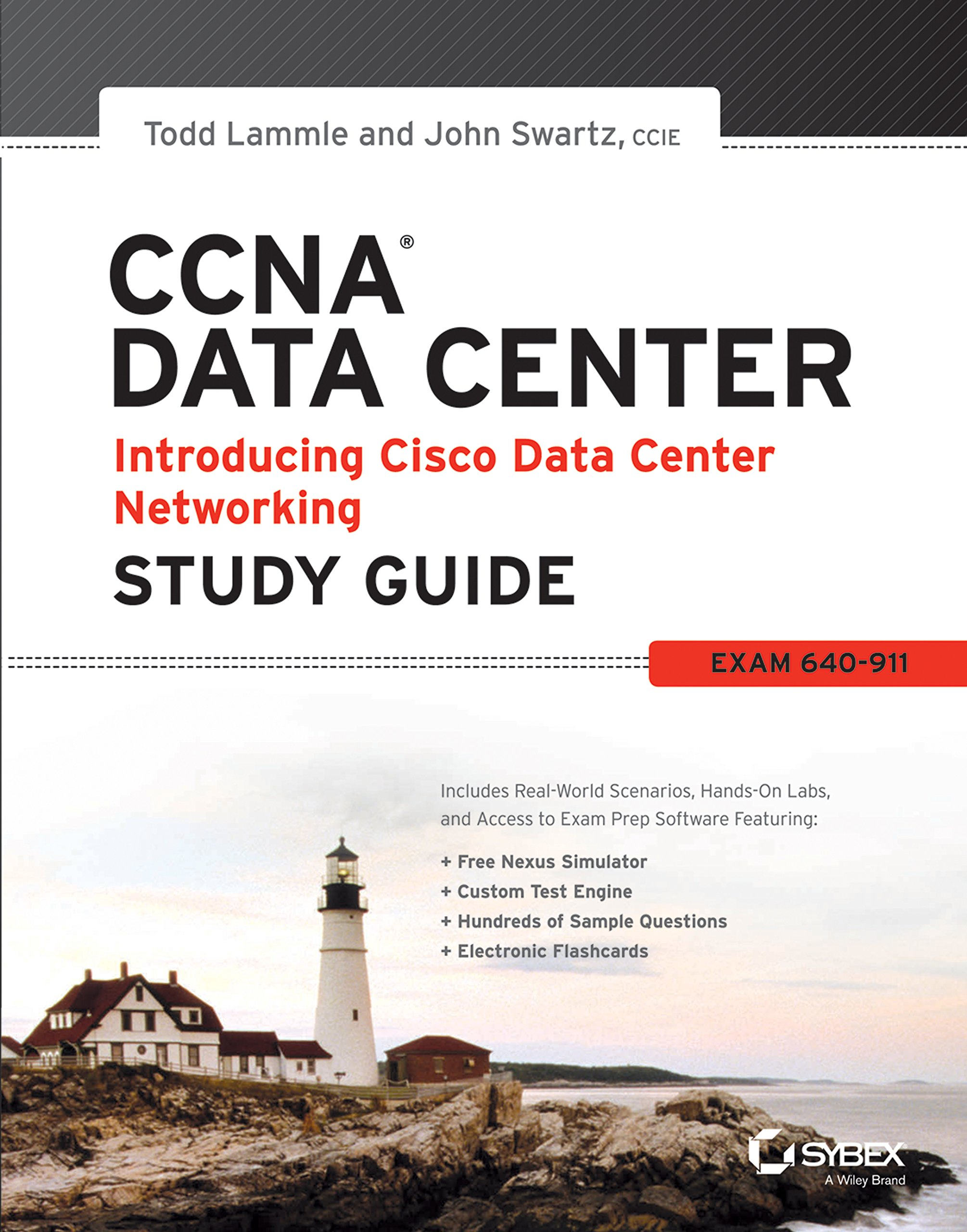 Buy CCNA Data Center: Introducing Cisco Data Center Networking Study Guide,  Exam 640-911 (SYBEX) Book Online at Low Prices in India | CCNA Data Center:  ...