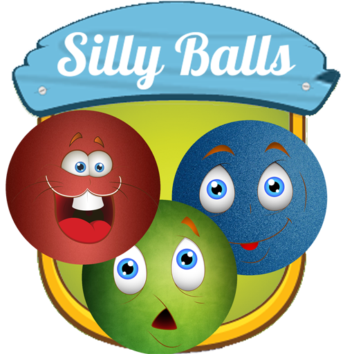 Original Ball Bouncing (Silly balls - Tap rapidly to revolve balls, catch falling down ones and match them in an excellent clockwise rotation game.)