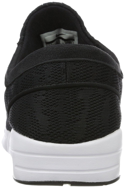 huge selection of b37e2 42659 Zapatos Nike SB Stefan Janoski Max para hombre Blanco negro