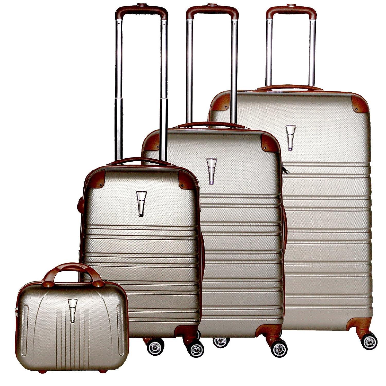 Trolley Koffer 4er Set