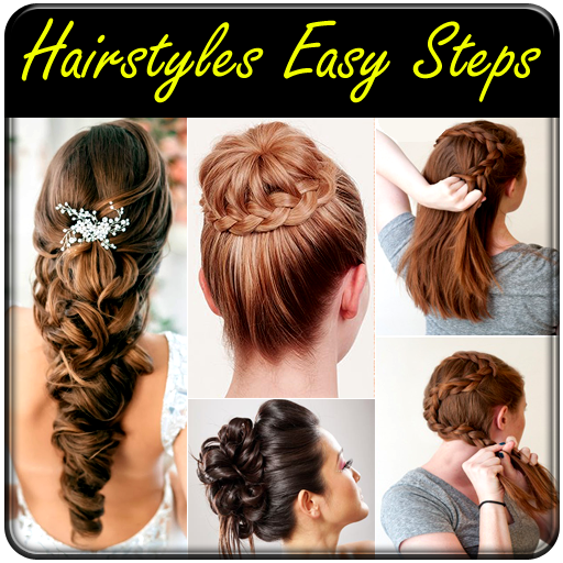 Hairstyles Easy (Easy Pinup Hair)