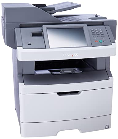Amazon.com: Lexmark X464de Multifuntion Impresora (13 C1101 ...