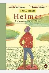 Heimat: A German Family Album Paperback