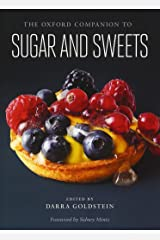 The Oxford Companion to Sugar and Sweets (Oxford Companions) Hardcover