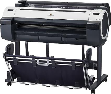 Canon imagePROGRAF iPF760 Ethernet Color 2400 x 1200DPI Inyección de tinta A0 (841 x 1189 mm) -