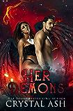 Her Demons: A Reverse Harem Romance Prequel