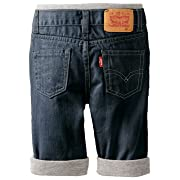 Levi's Baby Boys' Straight Fit Jeans, Glare, 6/9M