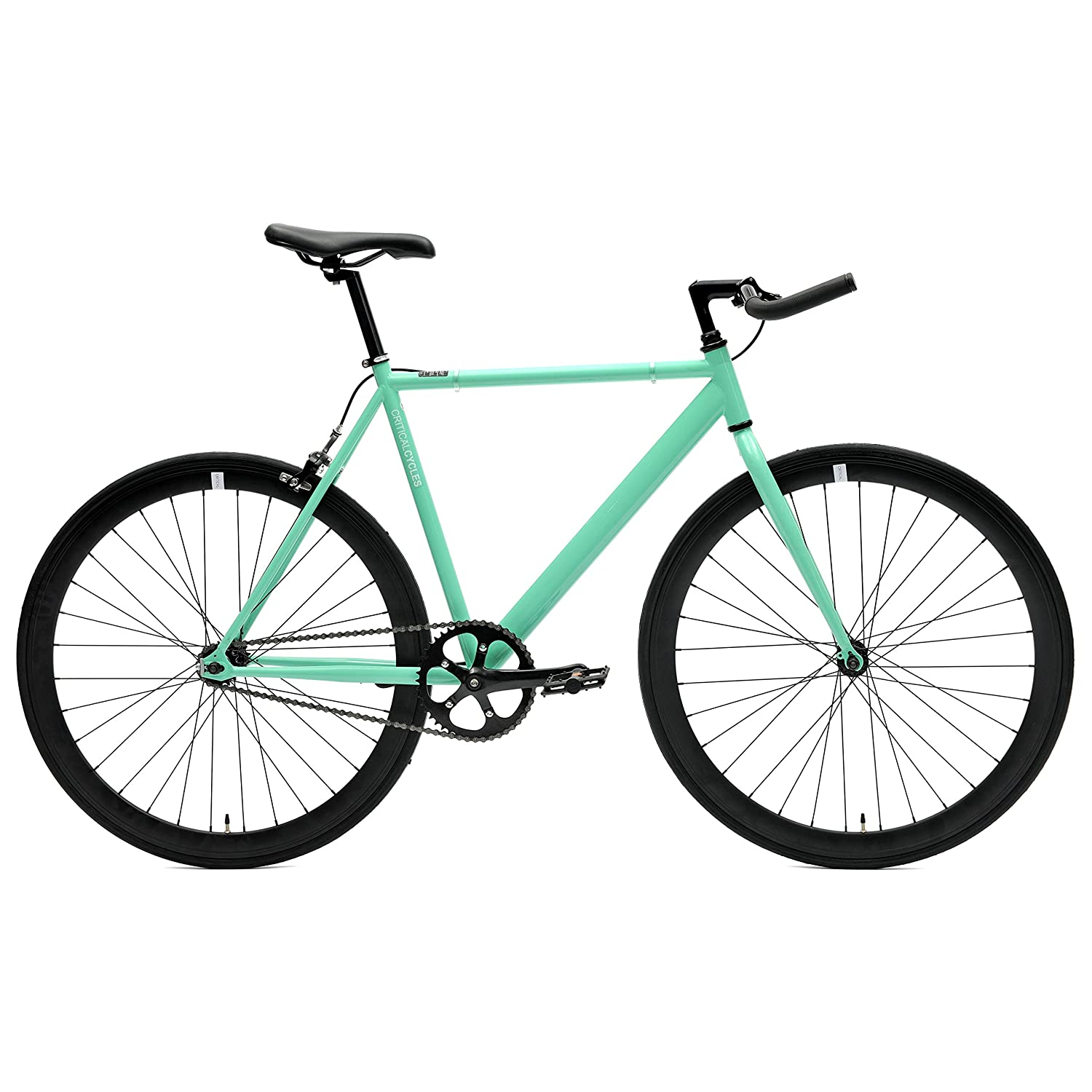 critical cycles classic fixed gear single speed track bike. Black Bedroom Furniture Sets. Home Design Ideas