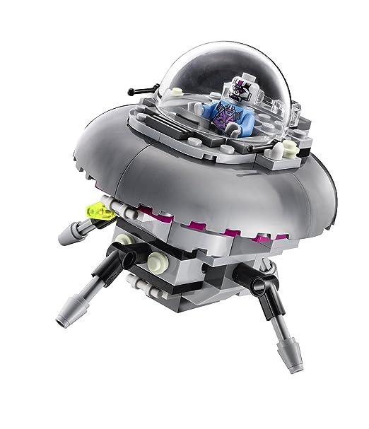 T-Rawket cielo huelga Lego® Teenage Mutant Ninja Turtles Set ...