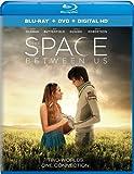 The Space Between Us (Blu-ray + DVD + Digital HD)