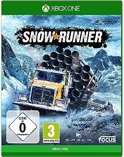 Spintires: MudRunner - Xbox One [Importación alemana]: Amazon.es: Videojuegos