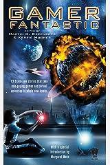 Gamer Fantastic Kindle Edition