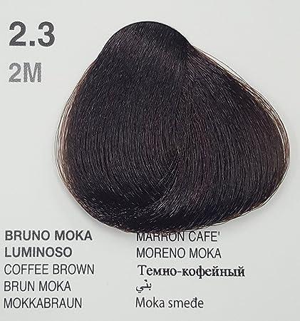 Dikson Drop Color Tintura Per Capelli 100ml 2 3 Bruno Moka Amazon