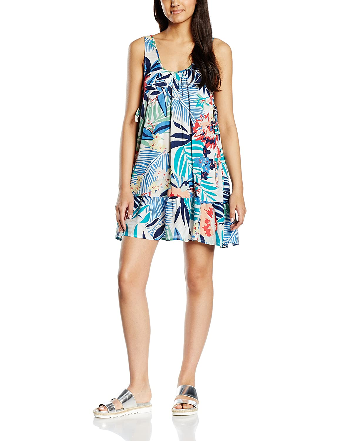 Roxy Damen Dress Shadow Play