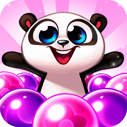 Panda Pop - Bubble Shooter Game! Blast, Shoot Free (Bubble Mania 2)