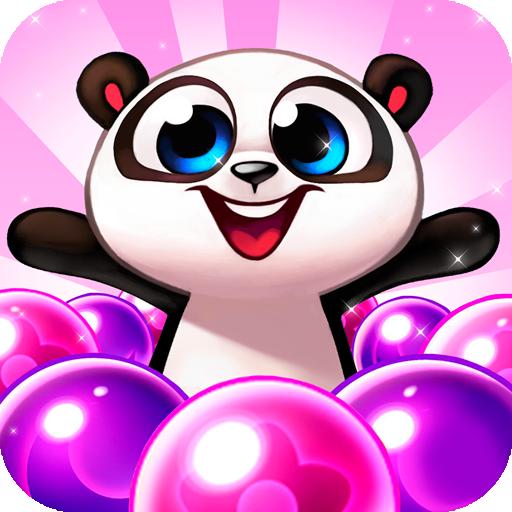 Panda Pop - Bubble Shooter Game! Blast, Shoot Free]()