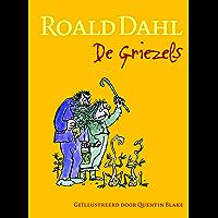 De griezels (De fantastische bibliotheek van Roald Dahl)