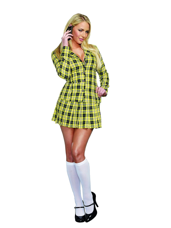 Con precio barato para obtener la mejor marca. DreamGirl 9848  Fancy disfraz de de de niña, pequeño L  gran selección y entrega rápida