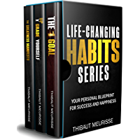 Life-Changing Habits Series: Your Personal Blueprint for Success and Happiness (Books 4-6) (The Life-Changing Habits Series Book 2) (English Edition)