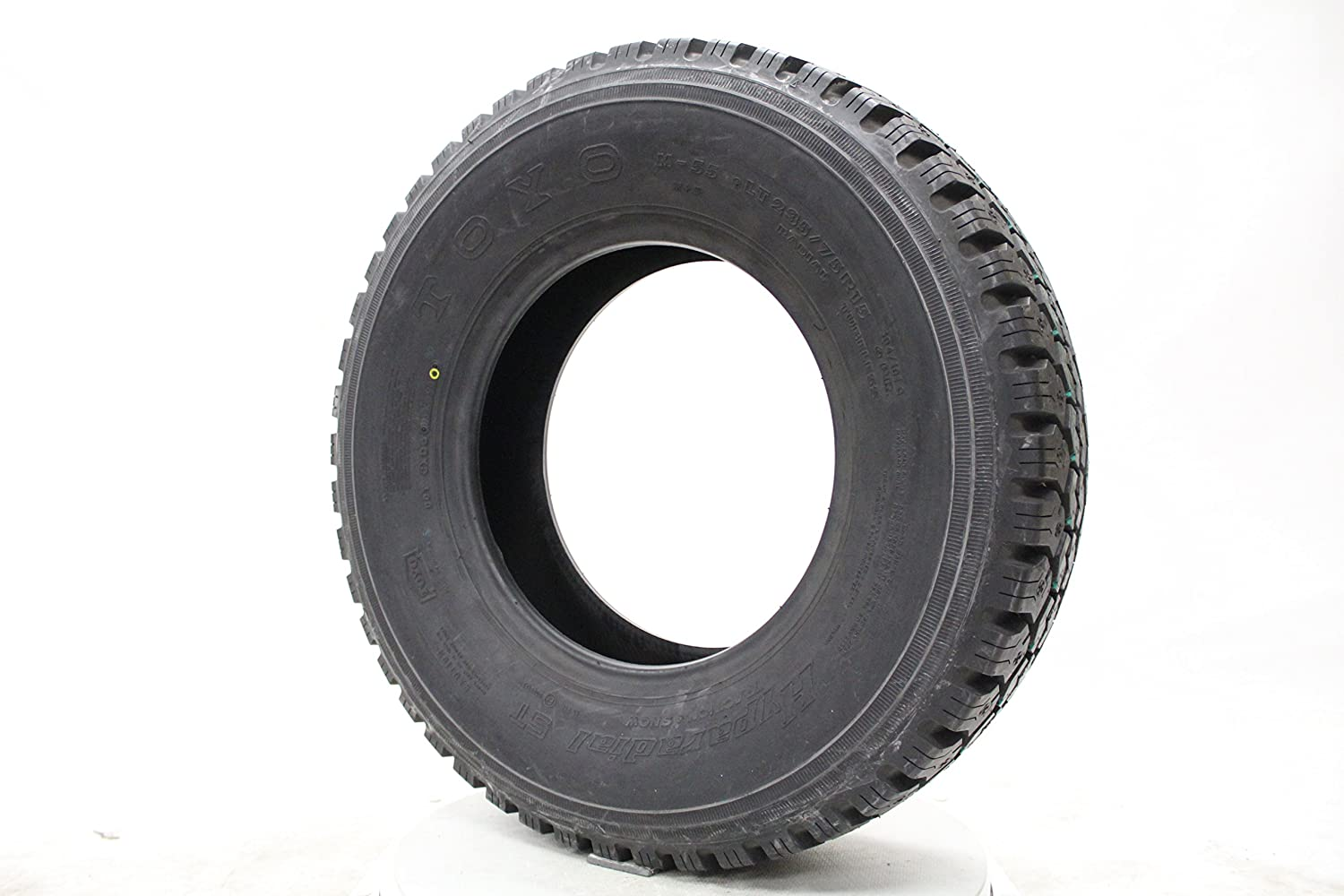 245//75-16 120Q Toyo M-55 All-Season Radial Tire