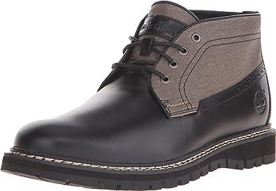 Britton Hill CH Chukka Boot