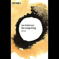 Der ewige Krieg: Roman (German Edition)