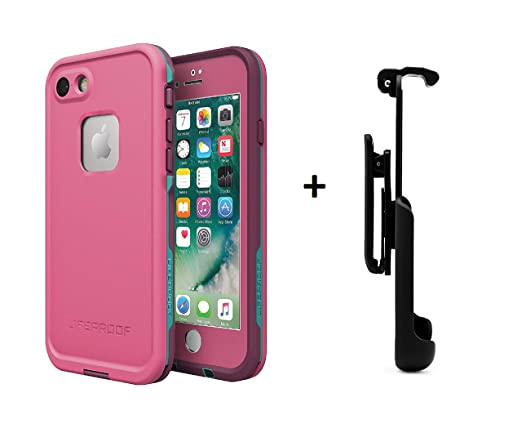 Amazon.com: Lifeproof FRÄ Series - Carcasa impermeable para ...