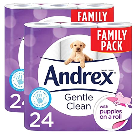 run andrex puppy gratuit