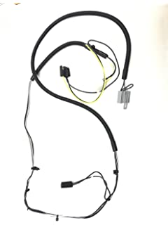 amazon com john deere scotts gy21127 rear pto clutch wiring gy21127 john deere wiring harness for clutch l120 l130 145 155c la130 la140