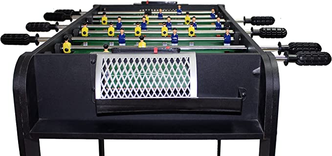 Tentable Happy-Goal 1-50-0160-12 - Futbolín, 96 x 50 x 73 cm ...