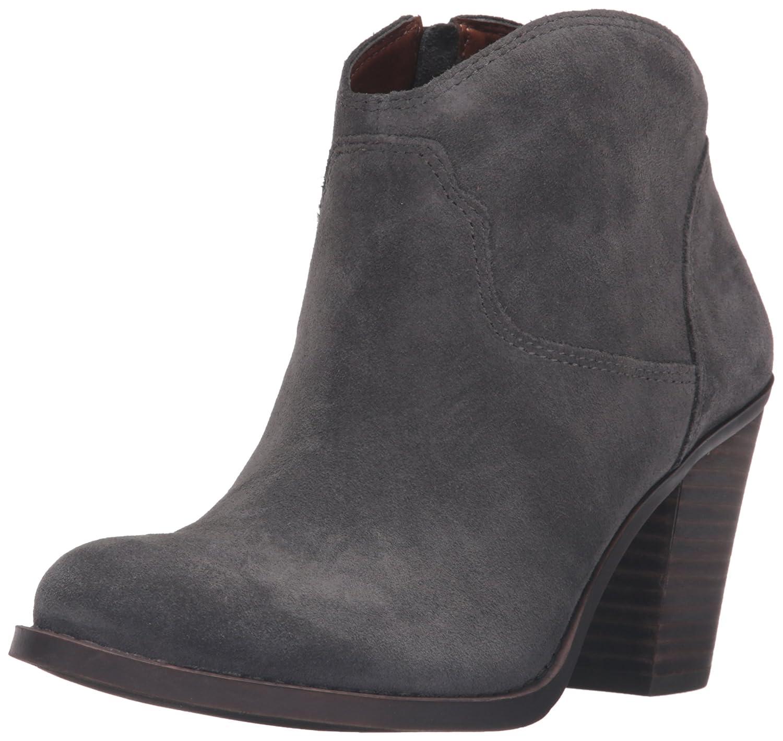 Lucky Brand Women's Eller Boot B01FXC4LIQ 9 B(M) US|Storm