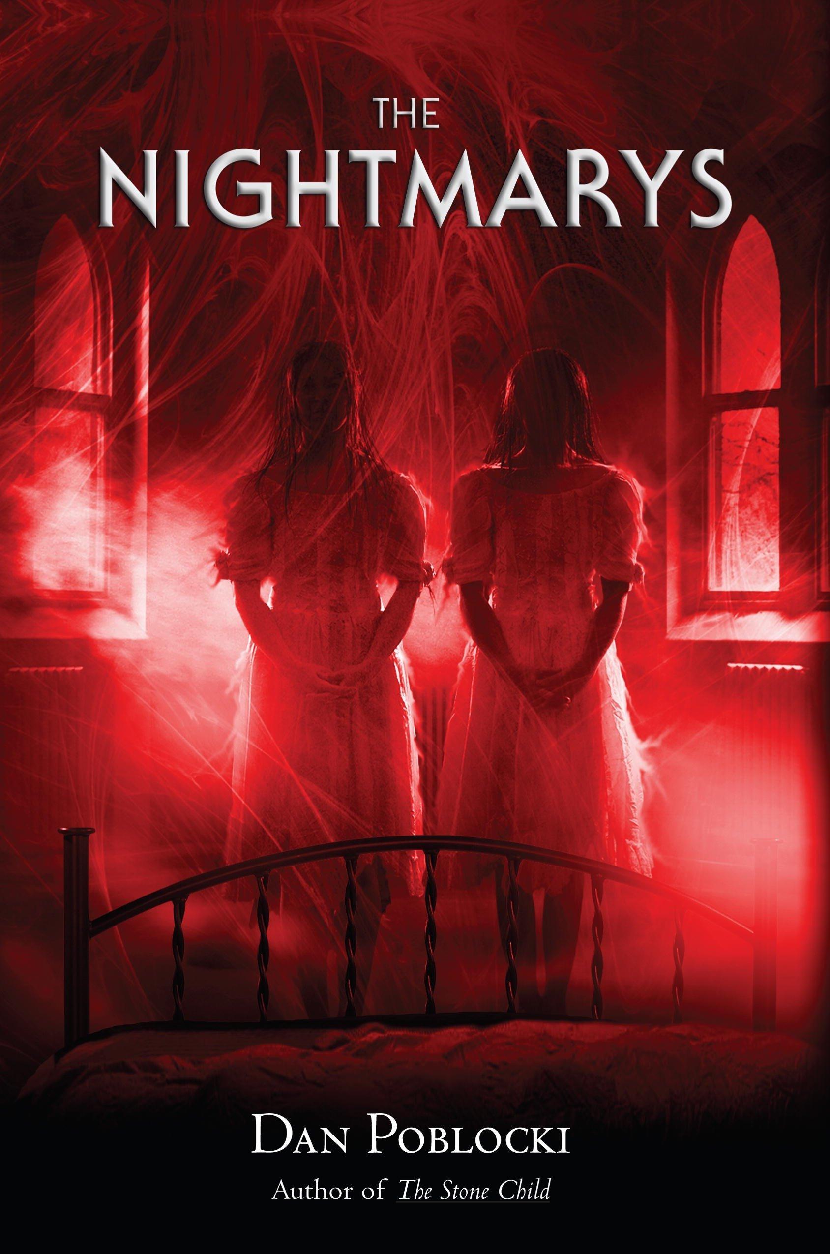 The Nightmarys ebook