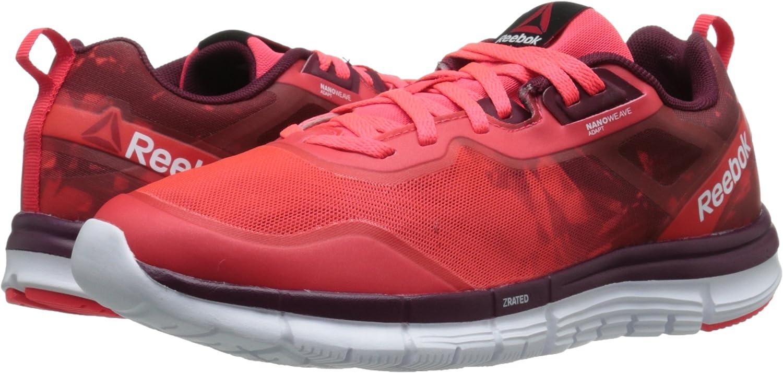 Reebok Zquick Tempo Alma zapatillas de running: Amazon.es: Zapatos y complementos
