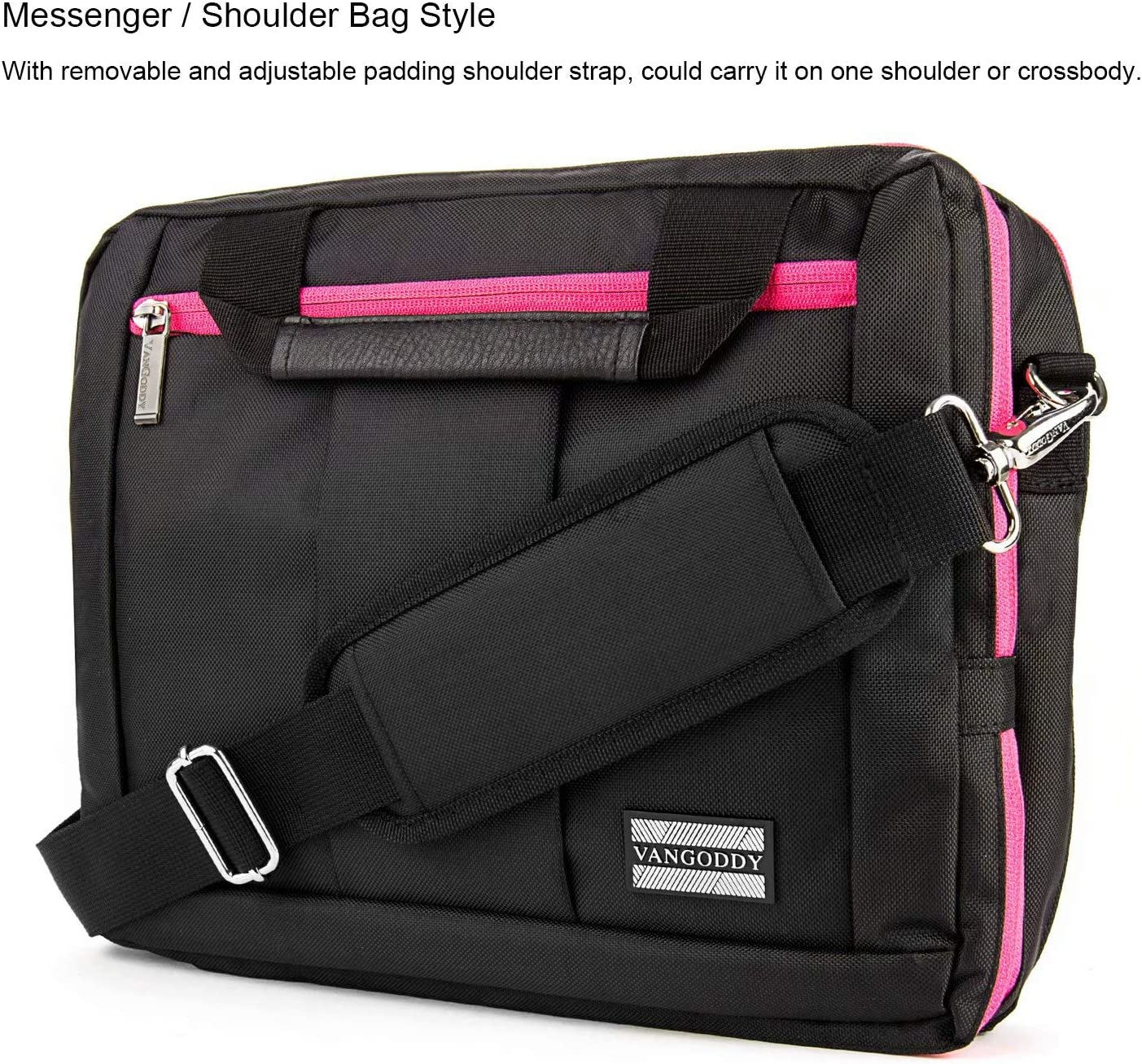 Zxh Po-Ke-Mo-N Shoulder Shockproof Laptop Bag Laptop Sleeve Case Ultra-Slim Laptop Computer Pouch Bag 13//14//15.6 Inch