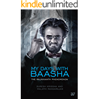 My Days with Baasha