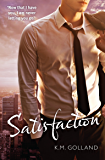Satisfaction (The Temptation Series Book 2)