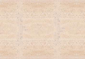 Piel vegana de corcho / Tela de corcho para hacer manualidades, monederos, etc. Alternativa vegana al cuero - 50 cm x 35 cm - Varios colores (Beige ...
