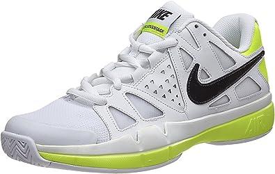 Amazon.com   Nike Men's Air Vapor Advantage Tennis Shoe ...