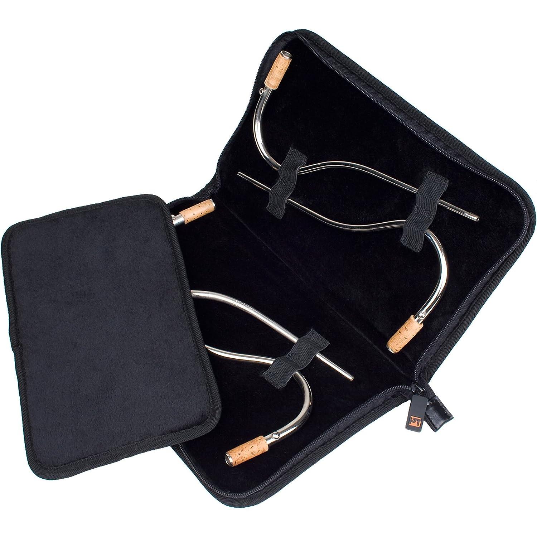 Protec A240 Bassoon 4-Piece Bocal Case