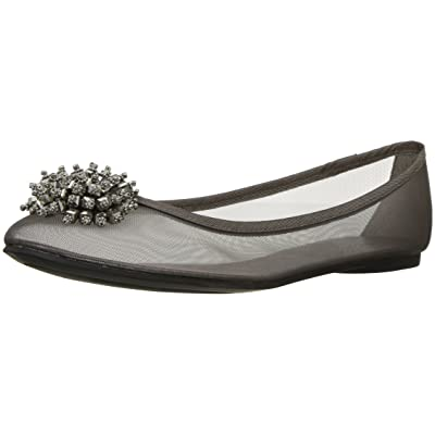 Amazon.com | Adrianna Papell Women's Stevie Ballet Flat | Flats