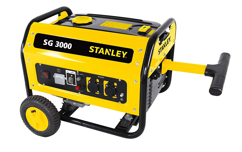 Stanley Stromgenerator, 160100340