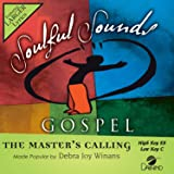 The Masters Calling [Accompaniment/Performance Track]