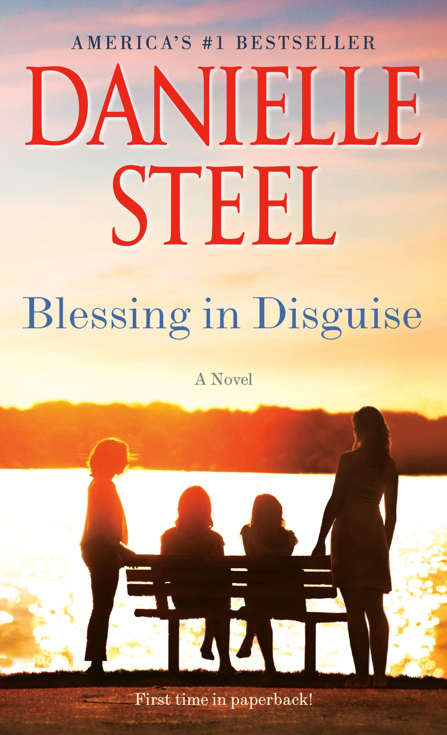 Blessing in Disguise: A Bestseller Exclusive Novel