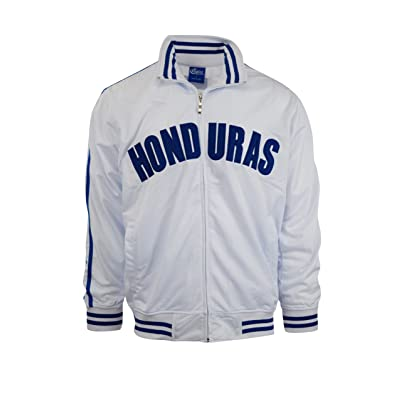 ChoiceApparel® Men's Honduras 504 Track Jacket