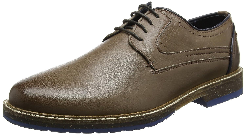 TALLA 39 EU. Chatham Rubin, Zapatos de Cordones Brogue para Hombre