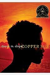 Copper Sun Paperback