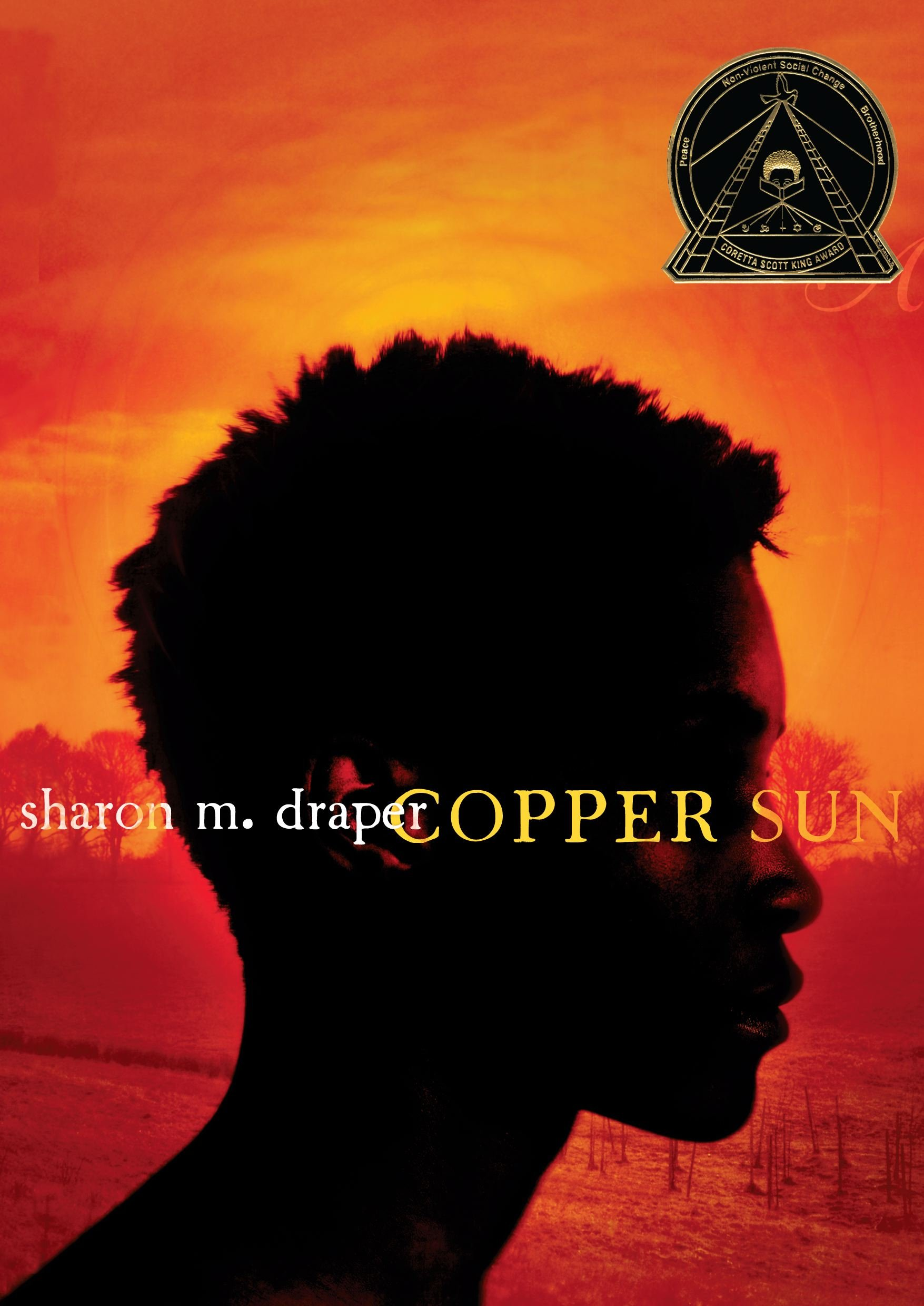 Copper Sun Free Online Book