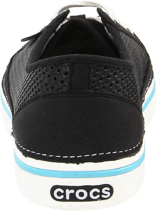 Crocs Hover CrosMesh Lace Up, Herren Sneaker