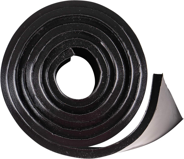 "x 3//8/"" 91.4cm Isolate It!: Sorbothane Strip 36/"" x 2/"" 5.1cm 30 Duro 1 Strip 0.953cm"